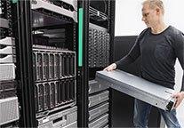 Système RAID serveur ou NAS
