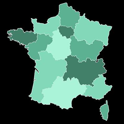 Salle blanche en France