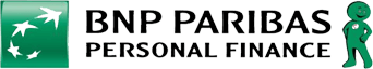 Logo confiance de BNP Paribas Personal Finance