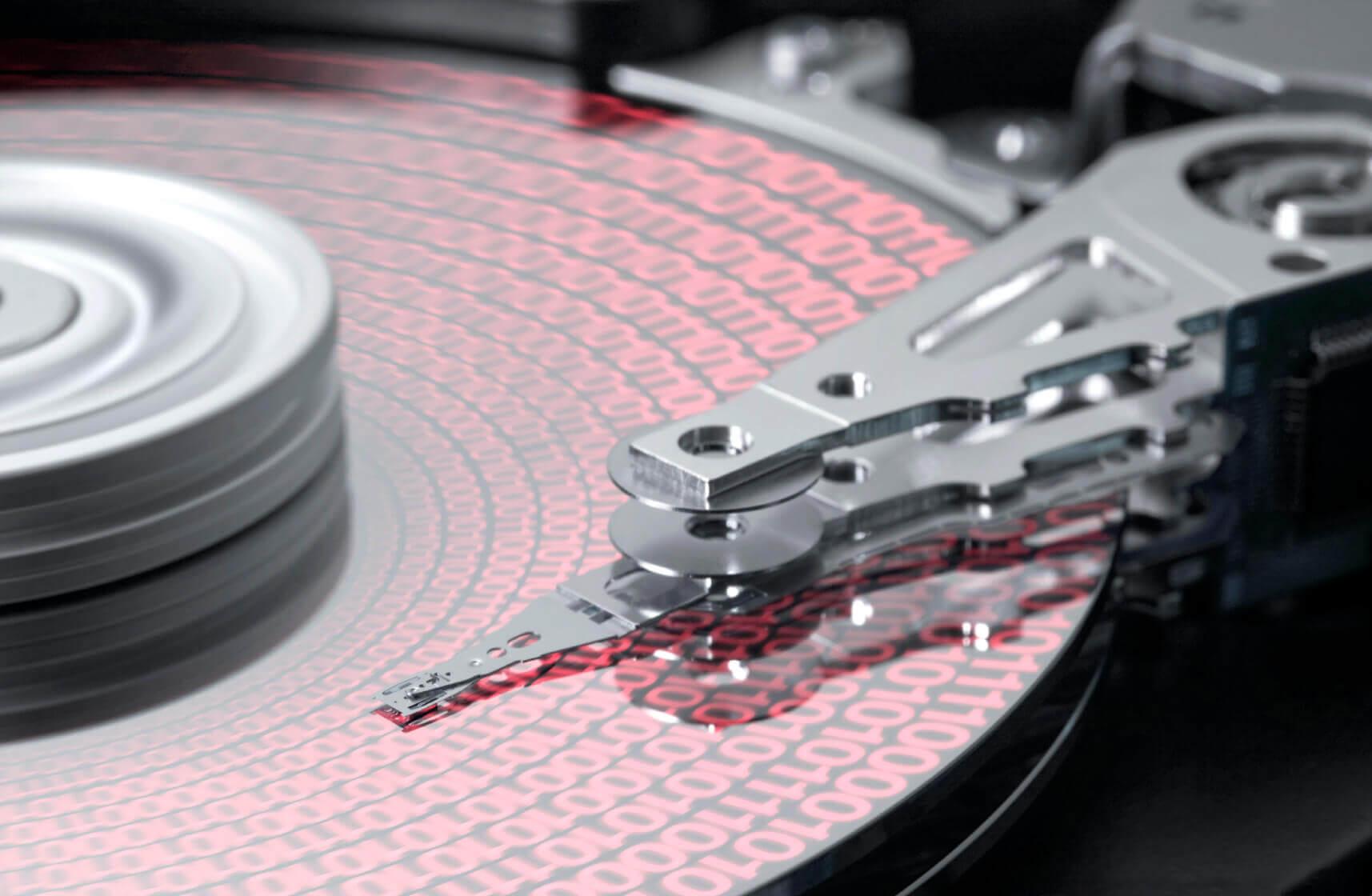 Choisir un disque dur