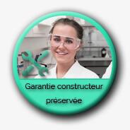 La garantie constructeur
