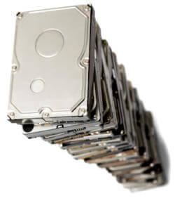 Disque dur en panne, diagnostic en salle blanche et réparation le temps de copier les données à restaurer
