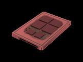 surchauffe SSD