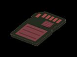 surchauffe carte mémoire