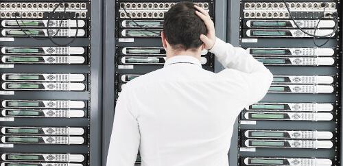 Récuperation de données cryptées Malware