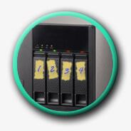 Stockage de disques durs de sauvegarde et bonnes pratiques