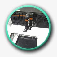 Retirer plusieurs disques durs RAID en même temps est une erreur fréquente