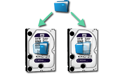 Raid0 - Disques dur plus performants en lecture en Raid 0
