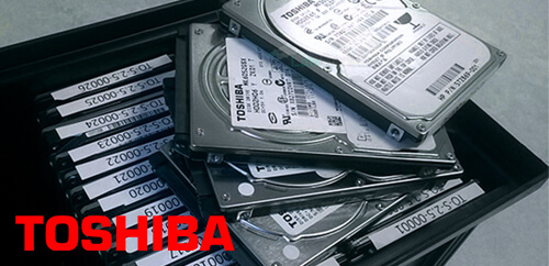 Toshiba MQ01ABD100 et MQ01ABF050