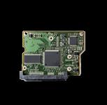 Pannes du PCB ou électronique