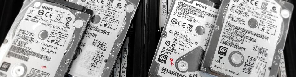 Récupération de données Hitachi HTS725050A7E630