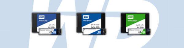 Western Digital achete SanDisk