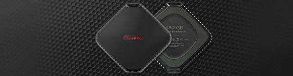 Disque SSD Extreme 500 Sandisk