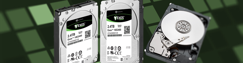 HDD Seagate Enterprise Performance Exos 10E2400