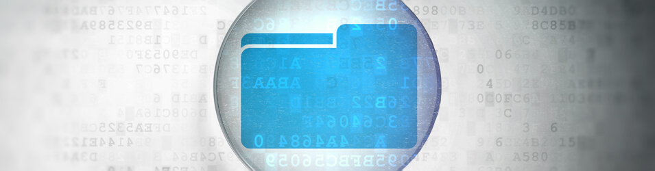 Comment récupérer des données effacées ?