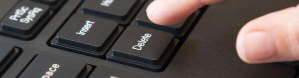 pourquoi formater son disque dur