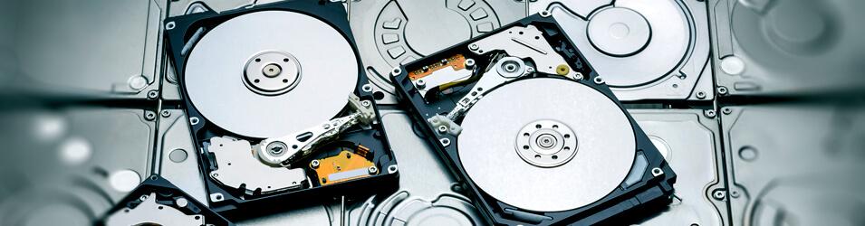 processus de récupération de données