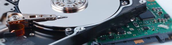 diagnostic d'un disque dur