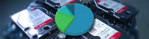 partitionnement d'un disque dur