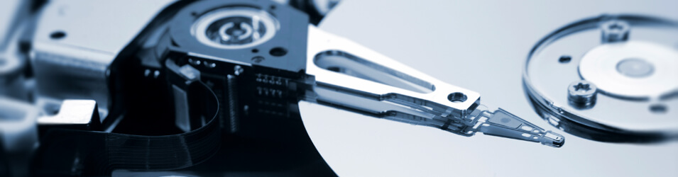 Les plateaux des disques durs – Aluminium Vs Verre