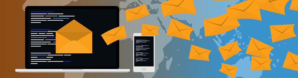 Le piratage de boite mail et cryptolocker