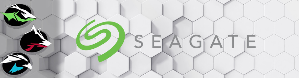 récupérer les données d'un disque dur Seagate
