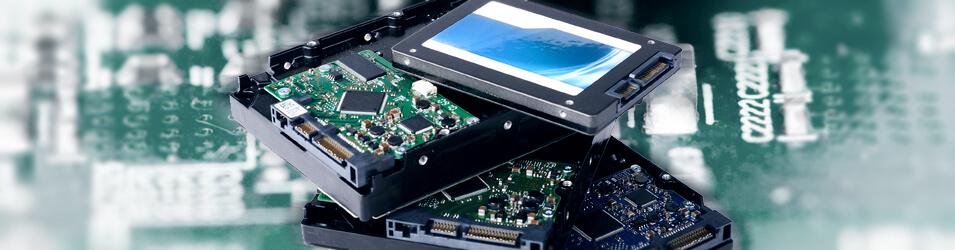 disque SSD ou disque dur