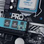 Les SSD Optane d'Intel