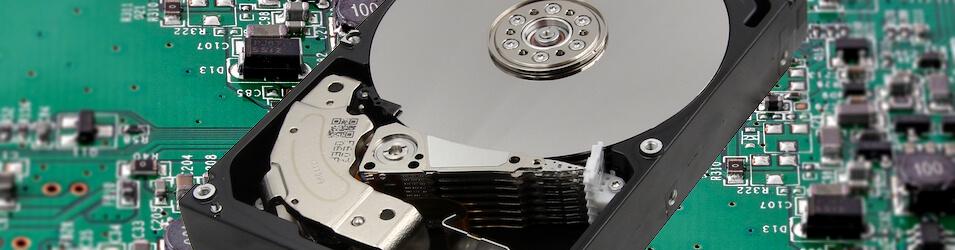 Récupération de données Toshiba MN06ACA10T