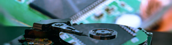 récupération de données et SSD caching