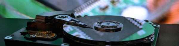 Problème firmware disque dur