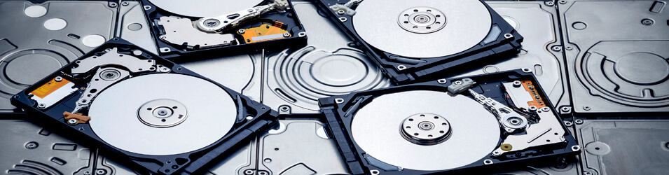 réparer un disque dur hs