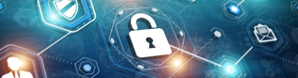 récupération de données confidentielles