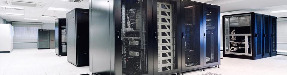 le stockage de données