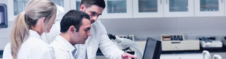Quelles sont les qualifications de vos techniciens chargés de la récupération de données ?