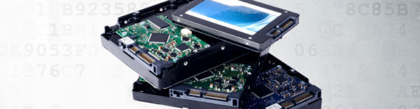 Que choisir entre HDD et SSD