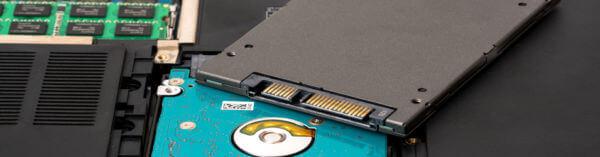 SSD ou HDD